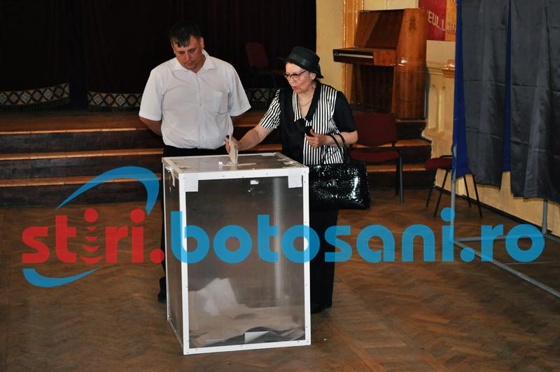 Date oficiale! Procentele la alegerile europarlamentare pe fiecare localitate din judeţ!