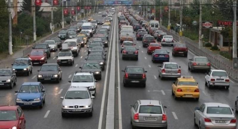Datele personale ale șoferilor și proprietarilor de mașini vor fi incluse într-un registru național