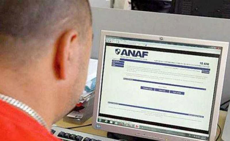 Datoriile mai mici de 10 euro la bugetul de stat au fost anulate de ANAF