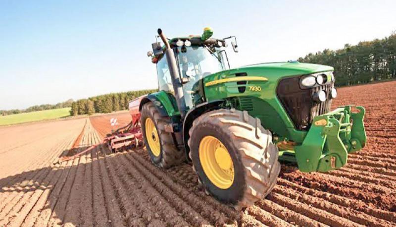 De 1 decembrie, 27,44 milioane de Euro vor ajunge la agricultorii de la Botoșani