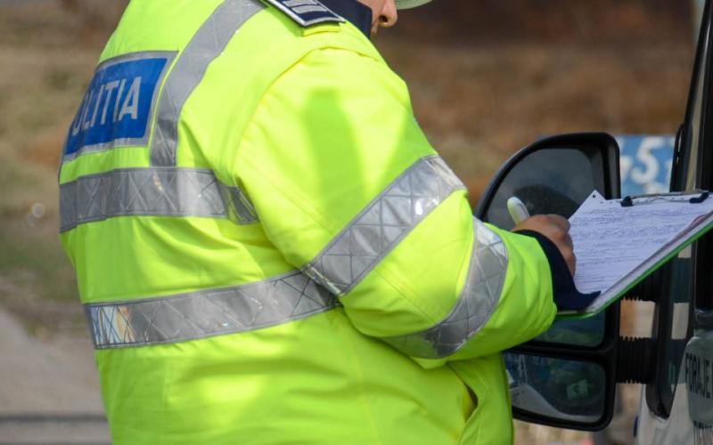 DE ACORD? Șoferii să rămână fără carnet și dacă nu achită amenda în 30 de zile