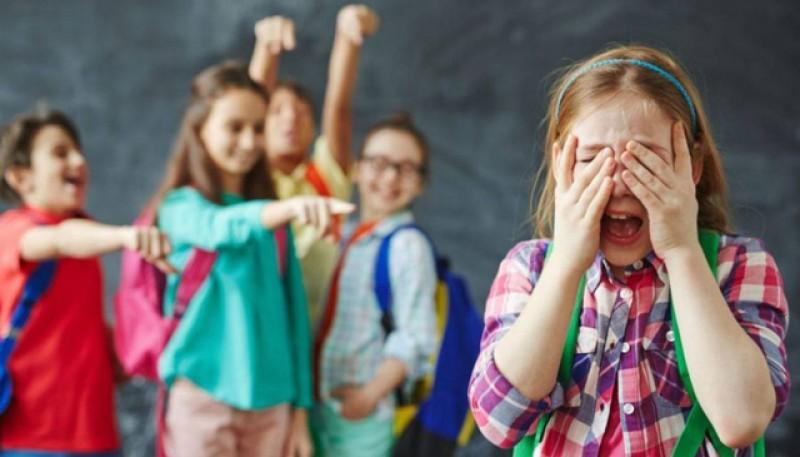 A intrat în vigoare legea care interzice bullying-ul în şcoli