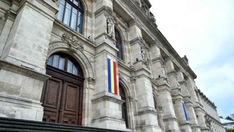 De astăzi, instanțele din România își apără pensiile de serviciu cu greva generală