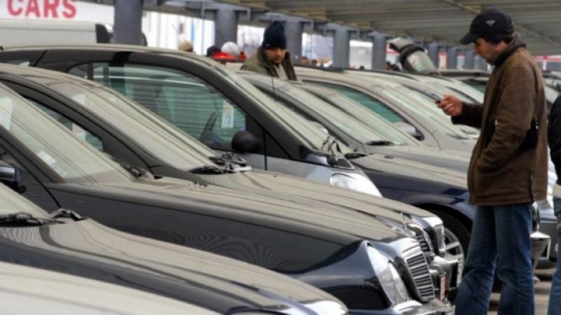 De astăzi, la cumpărarea unei mașini la mâna a doua puteți afla și istoricul de daune al vehiculului
