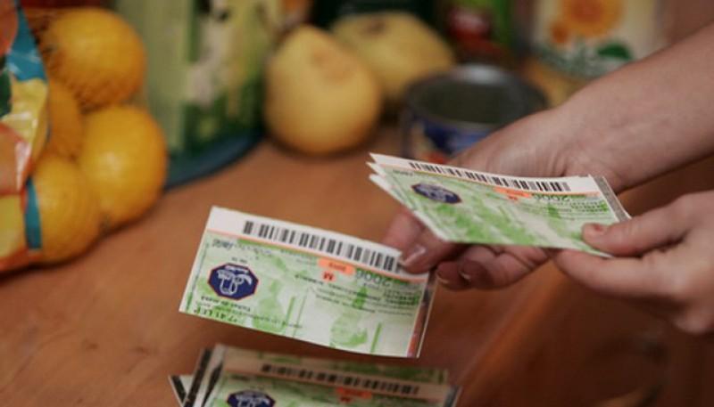De astăzi, la Botoșani, se pot depune cererile pentru acordarea tichetelor sociale