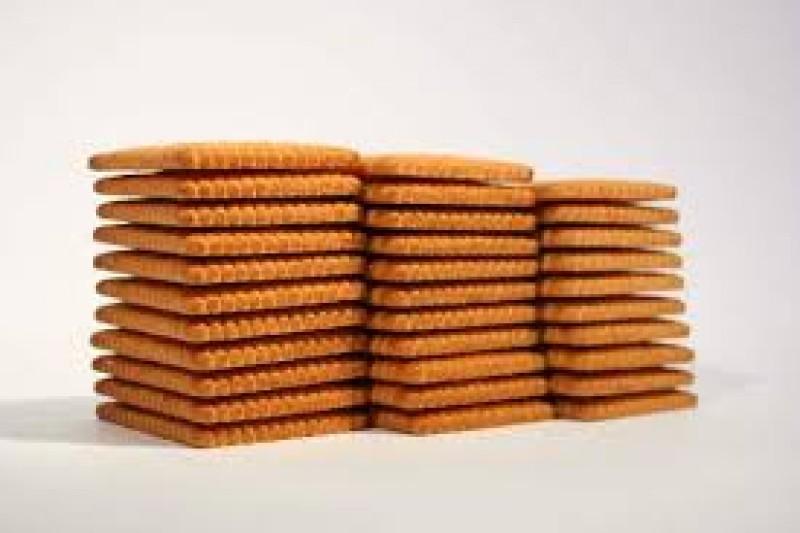 De cate ori in viata ai mancat biscuitii altcuiva fara sa iti dai seama?