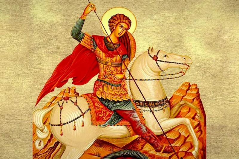 De ce nu îl sărbătorim pe Sfântul Gheorghe în 23 aprilie?