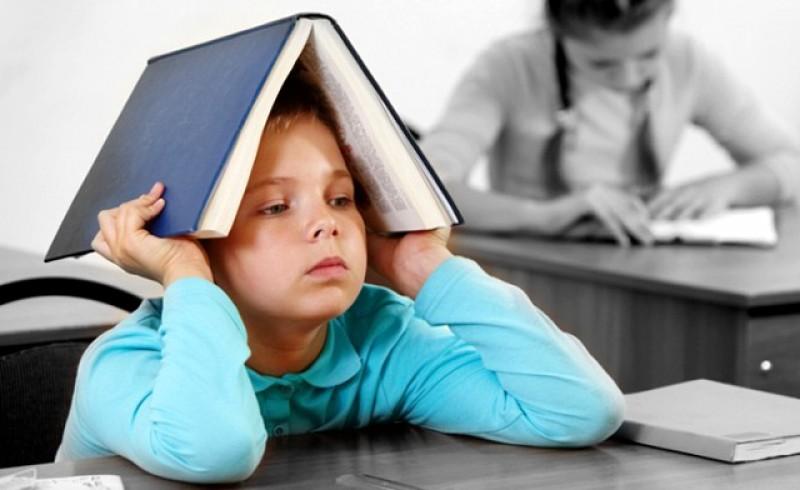 De ce urăsc copiii școala