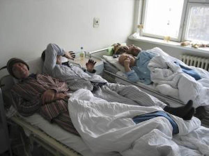 De la 1 ianuarie 2009, spitalele vor trece in administare locala!