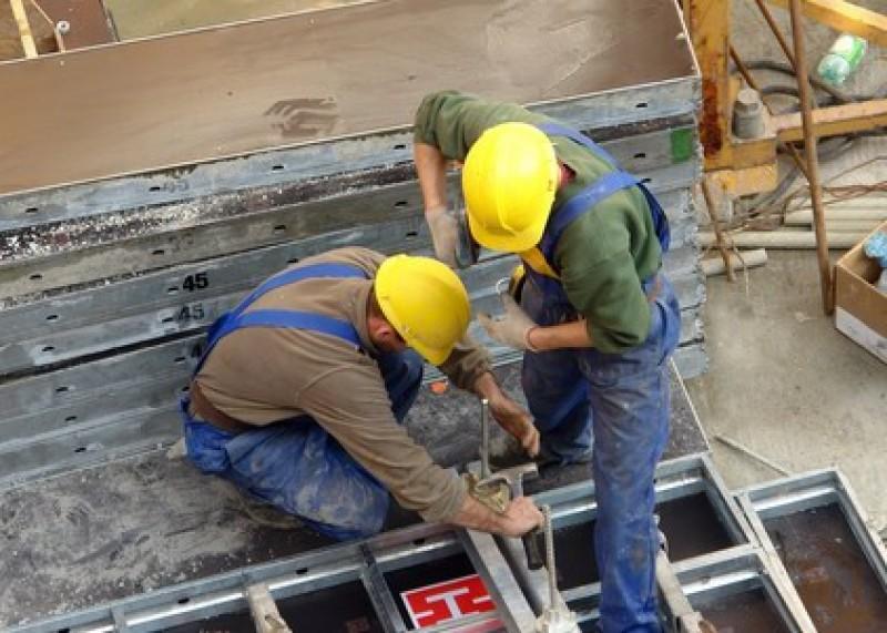 De la 1 ianuarie, în domeniul construcțiilor avem un minim brut de 3.000 lei