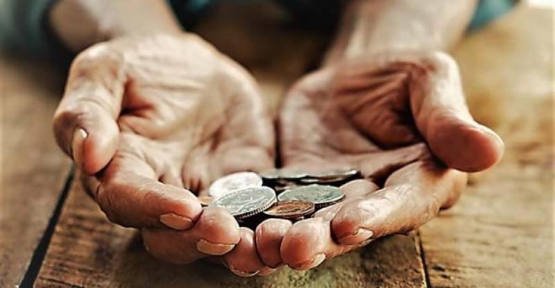 De la 1 septembrie pensiile cresc cu 15%!