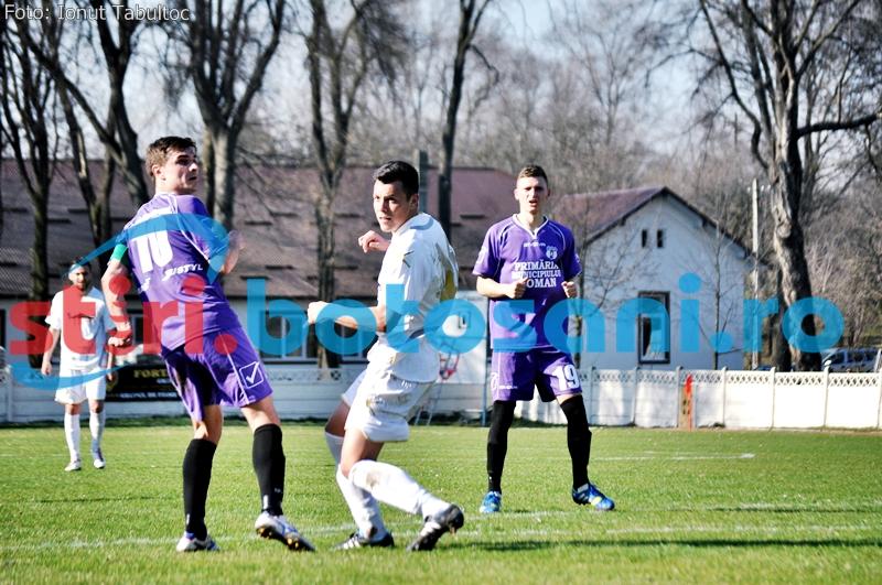 De la EXTAZ la agonie si din nou la EXTAZ! FCM Dorohoi a invins cu 3-2 pe Petrotub Roman! GALERIE FOTO