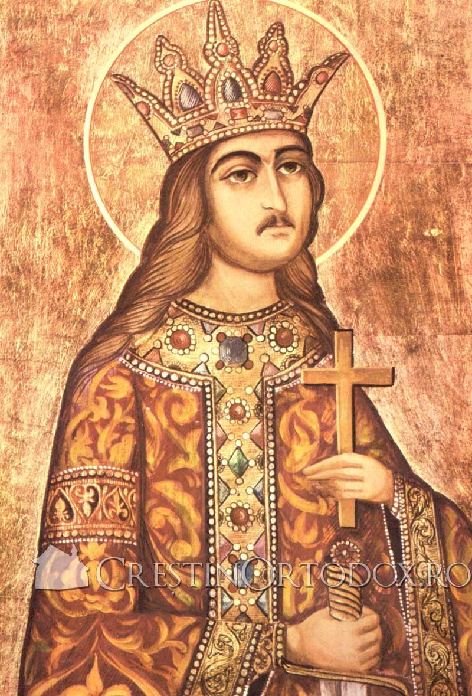 De la Stephanus Magnus et Sanctus la omul contemporan