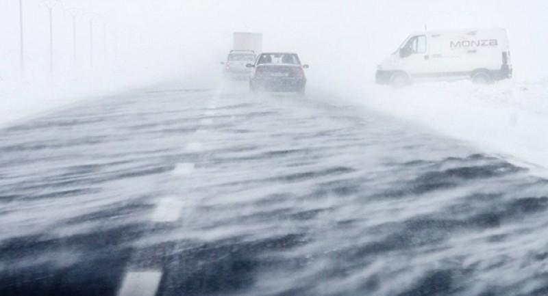 De mâine, Cod galben de ninsoare și vânt la Botoșani