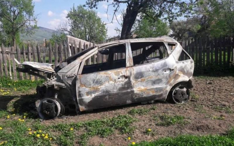 De neimaginat! Cum era să moară un șofer român după ce a scos mașina din service