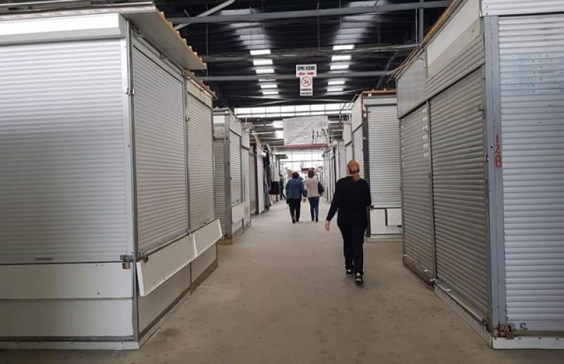 De pe 30 mai, botoșănenii vor putea merge la cumpărături și în bazarul de la Suceava