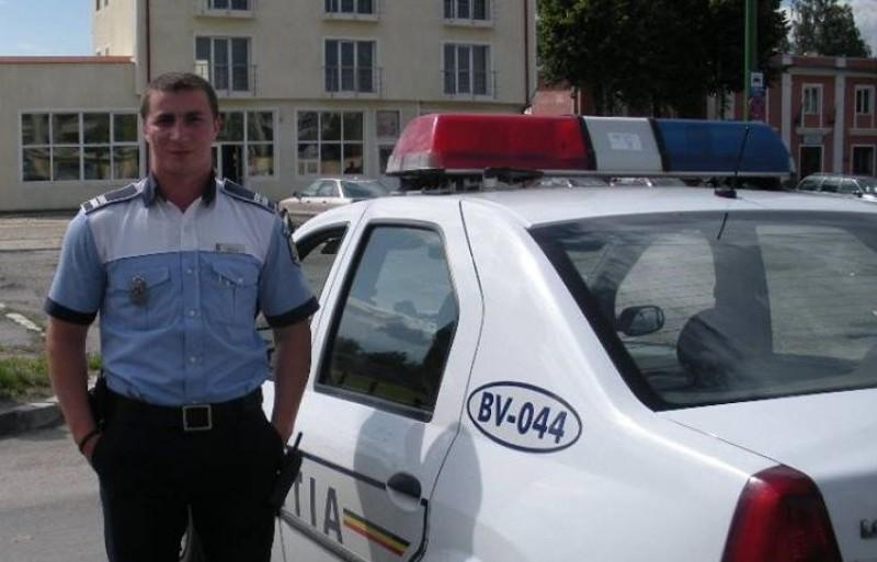 """De Ziua Fericirii, polițistul Marian Godină și-a publicat fluturașul de salariu. """"Se temeau unii că polițiştii au salarii nesimțite!"""" FOTO"""