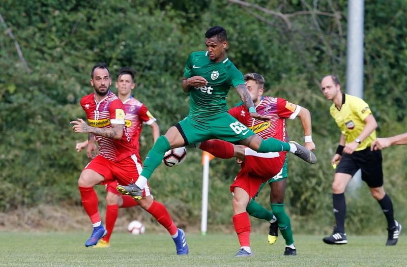 Debut infernal pentru FC Botoşani în noul sezon competiţional