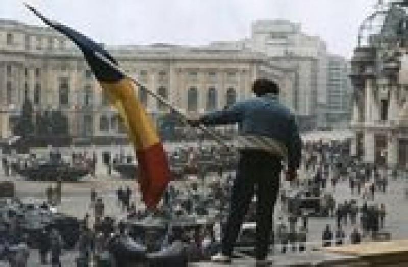 Decembrie 1989: Tinerii din decembrie nu au cerut, pe strada, nici paine, nici salarii, ci libertate!