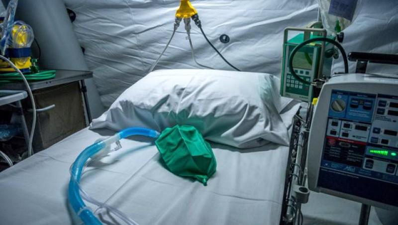 Decesul numărul 75 în urma epidemiei Covid-19 la Botoșani. Numărul victimelor Covid-19 în România a ajuns a 1.708 persoane