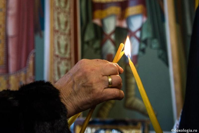 Decizie clară a autorităților botoșănene: Slujbele din Săptămâna Mare și de Sfintele Paști, FĂRĂ participarea credincioșilor