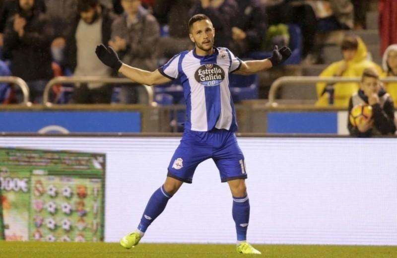 Decizie drastică luată de șefii lui Deportivo! Florin Andone a fost pus pe lista de transferuri