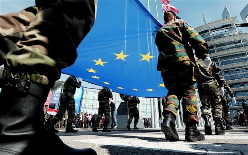 Decizie istorică: UE devine şi o ALIANŢĂ MILITARĂ. Liderii celor 27 au decis înfiinţarea unei armate comune!
