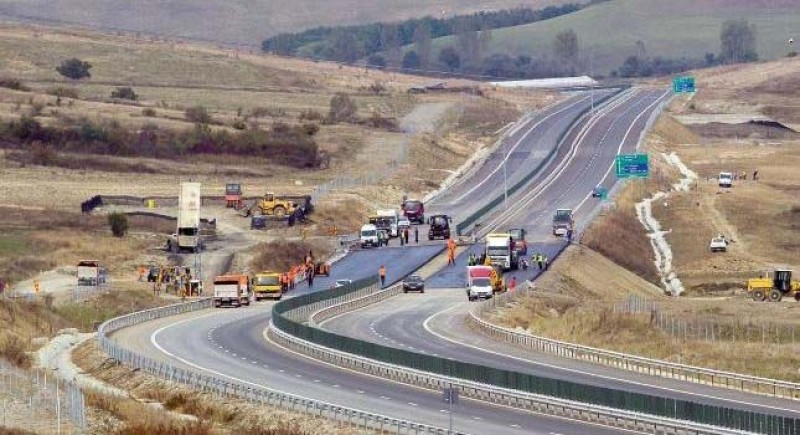Declararea autostrăzilor ca obiective de interes naţional are ZERO efecte juridice?