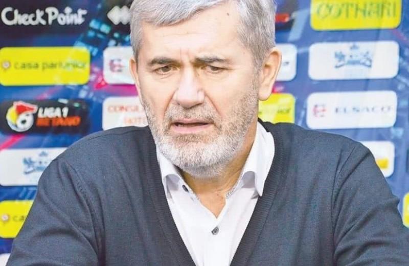 """Declarație de război la adresa FCSB: """"Dacă îmi doresc ceva, acel lucru e să îi iau campionatul echipei lui Becali!"""""""