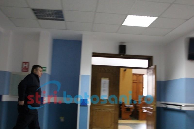 Declaraţii contradictorii în procesul fostului şef al CJ: Ţurcanu şi Bîrsan se contrazic flagrant!