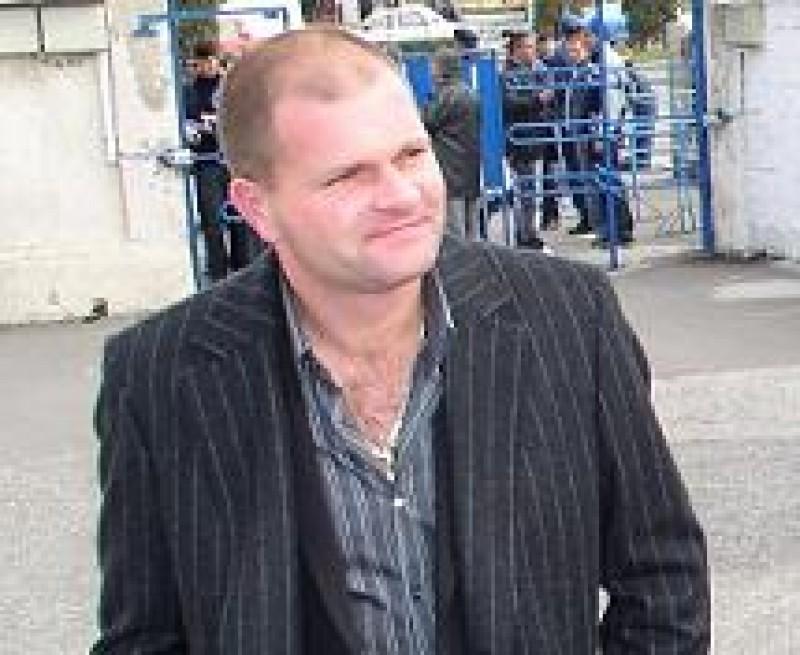 Declaraţii: Cornel Şfaiţer, vicepreşedinte CA FC Botoşani: