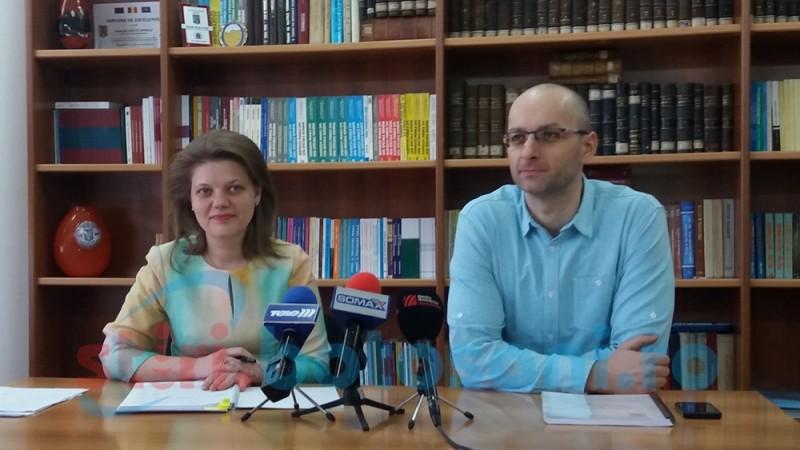Deficit crunt de magistraţi! Judecătoria Săveni, a doua cea mai ocupată din ţară