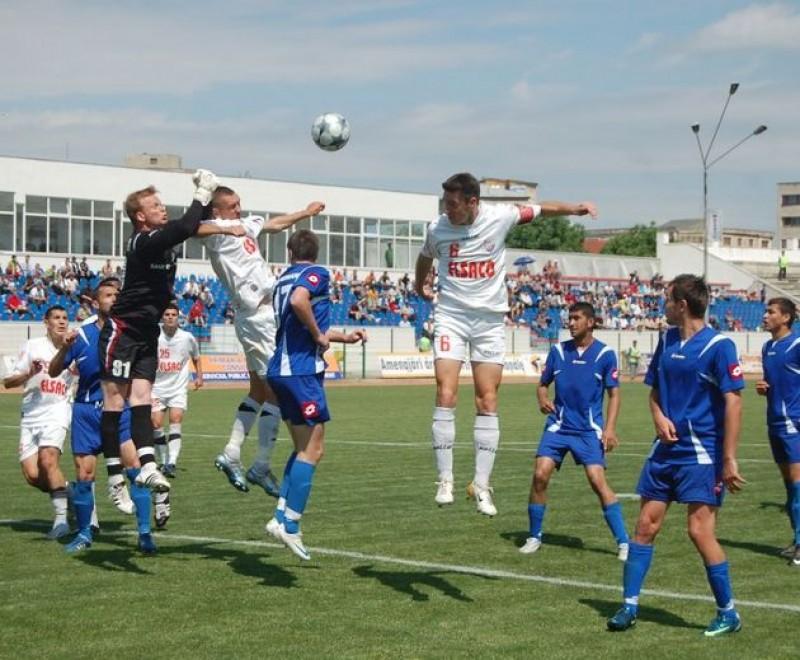 Delta Tulcea 0-0 FC BOTOSANI