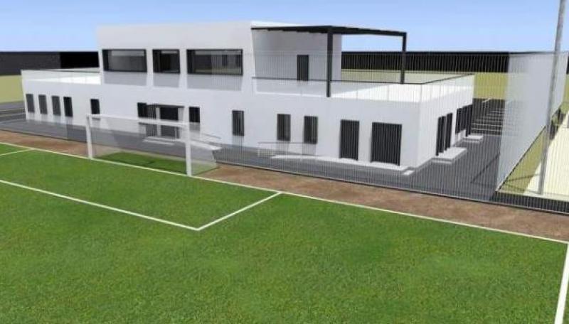 Demersuri pentru o nouă bază sportivă la Dorohoi