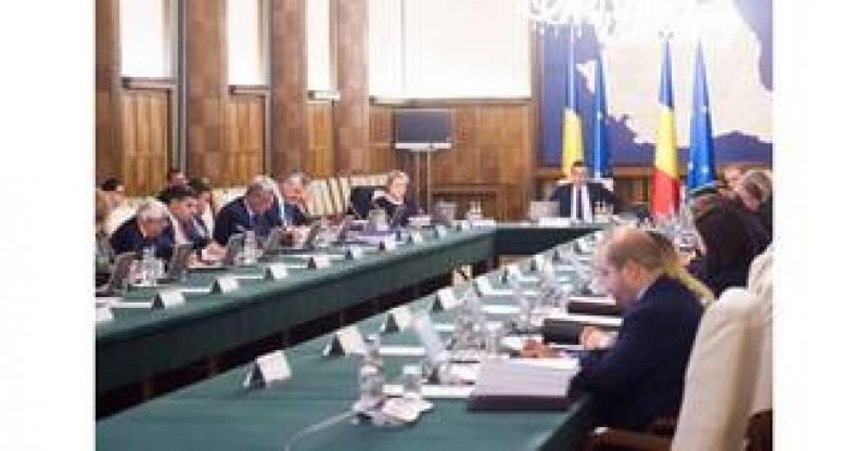 Demisiile ministrilor sunt irevocabile si nu pot fi retrase, transmite Guvernul!