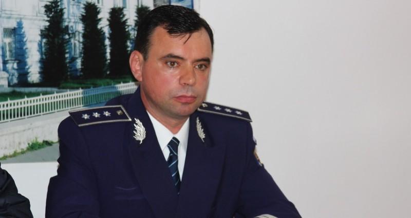 Demiterea şefului Poliţiei, amânată de premierul Tudose