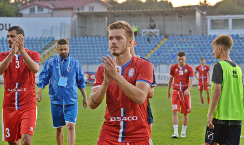 Denis Haruț, aproape de FCSB! Valeriu Iftime recunoaște discuțiile