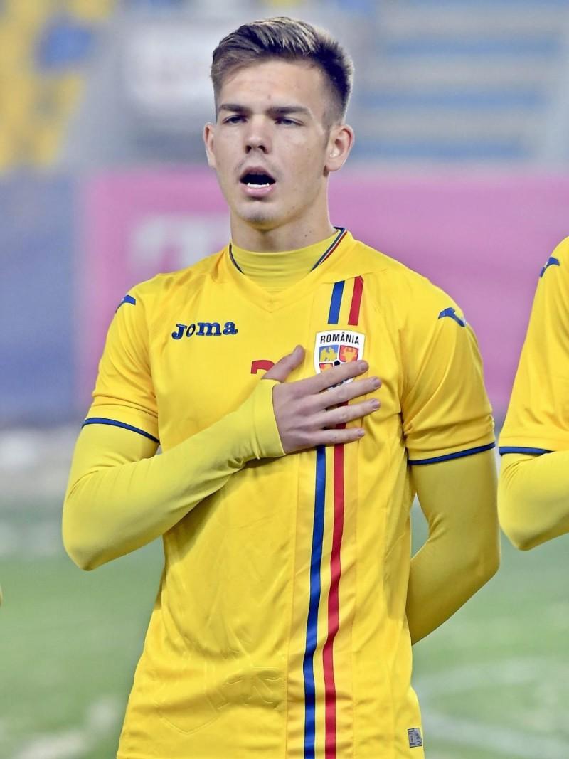 Denis Haruț, ofertat de FCSB!