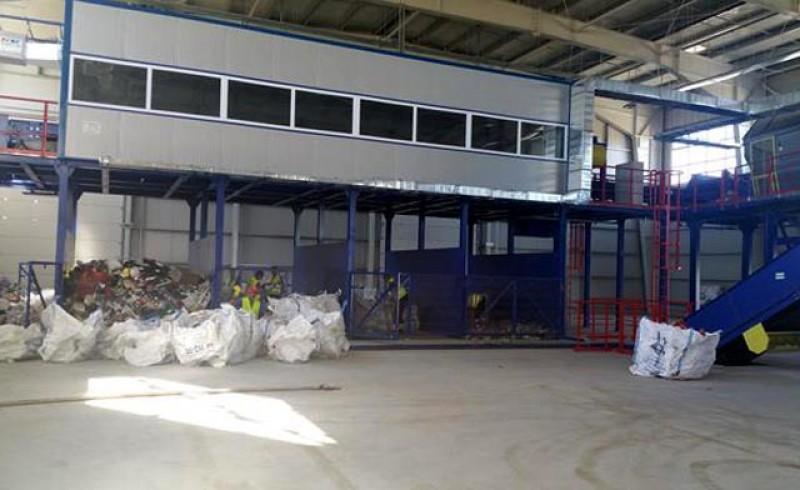 Depozitul de deșeuri de la Stăuceni va fi modernizat cu fonduri europene