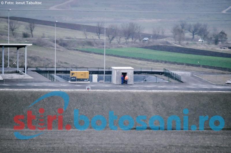 Depozitul ecologic de la Stăuceni se deschide pe 1 septembrie