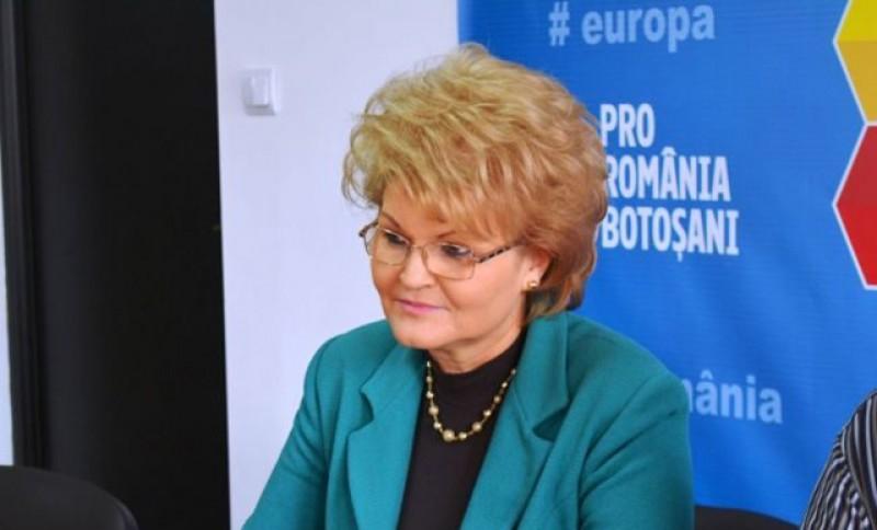 Deputat Pro România, Mihaela Huncă: Malpraxis în guvernul Orban! PNL-ul şi Ludovic Orban se joacă cu sănătatea românilor