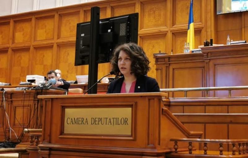 Deputat PSD Alexandra Huțu: Decizia Guvernului Austerității Naționale de tăiere a Bugetului Sănătății este cinică!