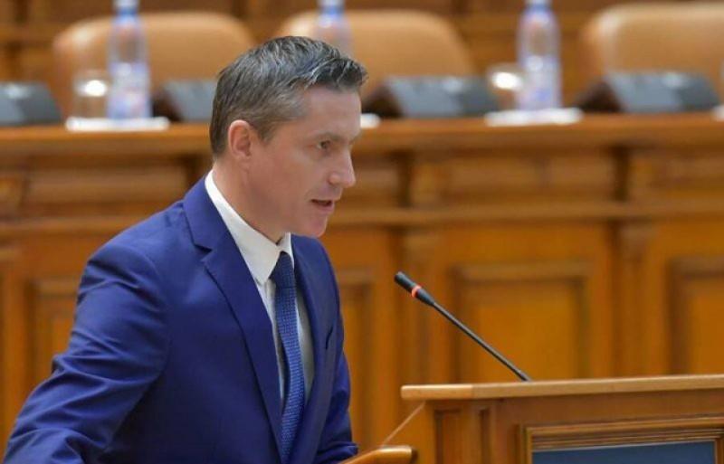 Deputat PSD, Costel Lupașcu: ,,Propun demararea unui program de testare în masă la Botoșani!''