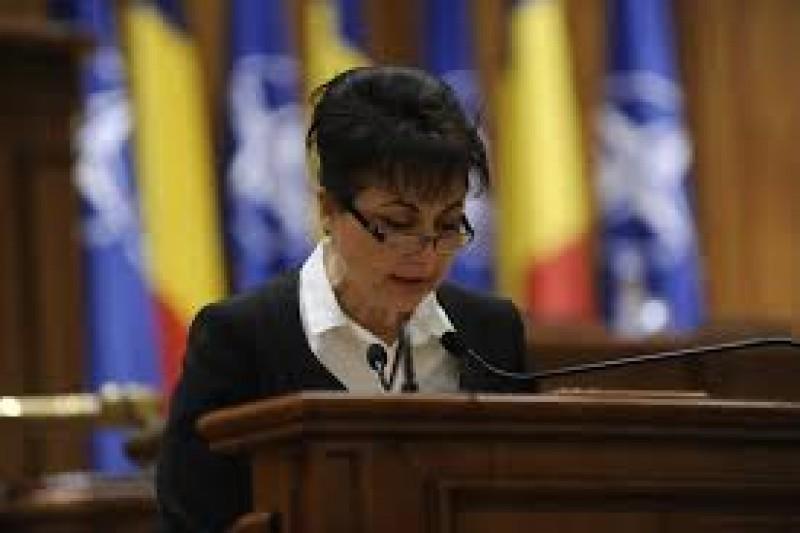 """Deputat PSD Tamara Ciofu: """"Încep lucrările de modernizare la sala de sport de la Colegiul Național Mihai Eminescu din municipiul Botoșani"""""""