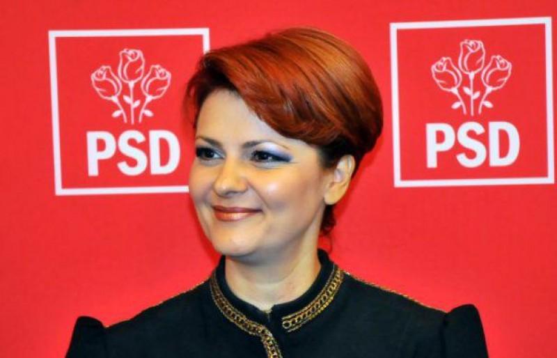 Deputat PSD: Vom organiza un miting autorizat săptămâna următoare. Olguţa Vasilescu: Cred că trebuie să ieşim şi noi în stradă.