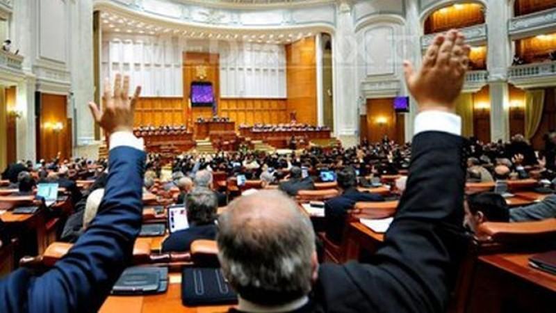 Deputații au decis: 10 octombrie - Ziua națională a produselor agroalimentare românești!