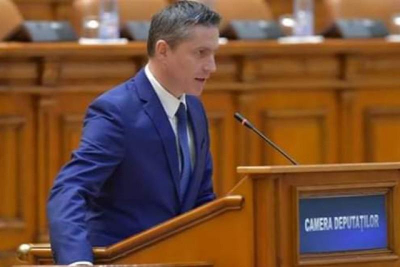 Deputatul Costel Lupașcu: Alături de toți pacienții din județul Botoșani!