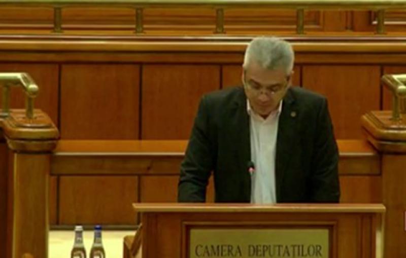 Deputatul Cristi Achiței acuză PSD: 150 de milioane de lei au fost distribuiți arbitrar!