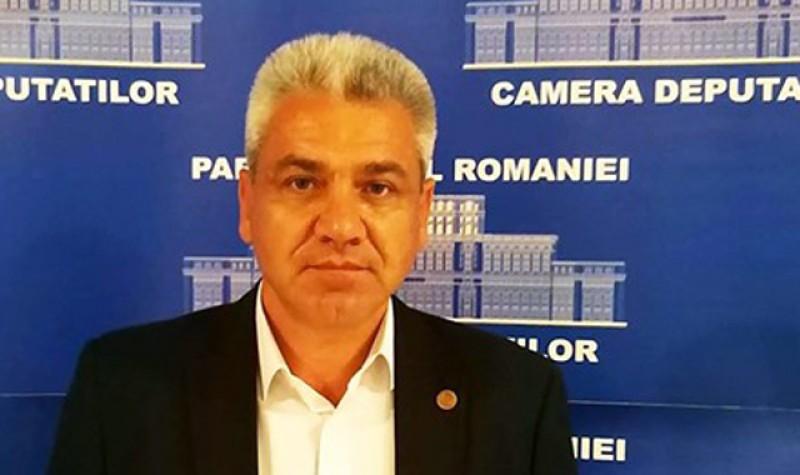 """Deputatul Cristian Achiței: Prima dată în viață când mă bucur de ceva """"negativ"""". Rezultatul testării de coronavirus: 𝗡𝗘𝗚𝗔𝗧𝗜𝗩! Fiți optimiști!"""