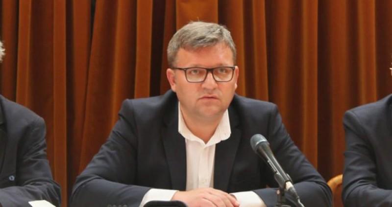"""Deputatul Marius Budăi, ministrul interimar al Muncii: o să prezentăm un bilanţ cu toate cifrele reale şi o să vedem cum e cu """"greaua moştenire""""!"""